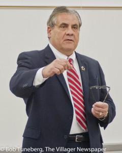 Neil Clark, ResponsibleOhio