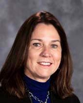 Dr. Joanie Walker