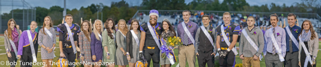 Homecoming Court Pano-1