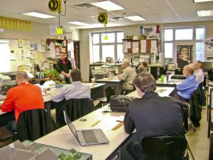 Jim Pinter - Teacher Workshop Speaker 10-15-15-1