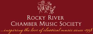 Rocky River Chamber Music Society Logo