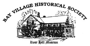 Bay Village Historical Society Logo