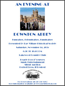 Poster-An-Evening-at-Downton-Abbey