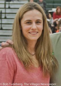 Dr. Jennifer Psota Dougherty
