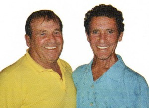 Gene and Lenny Weiss