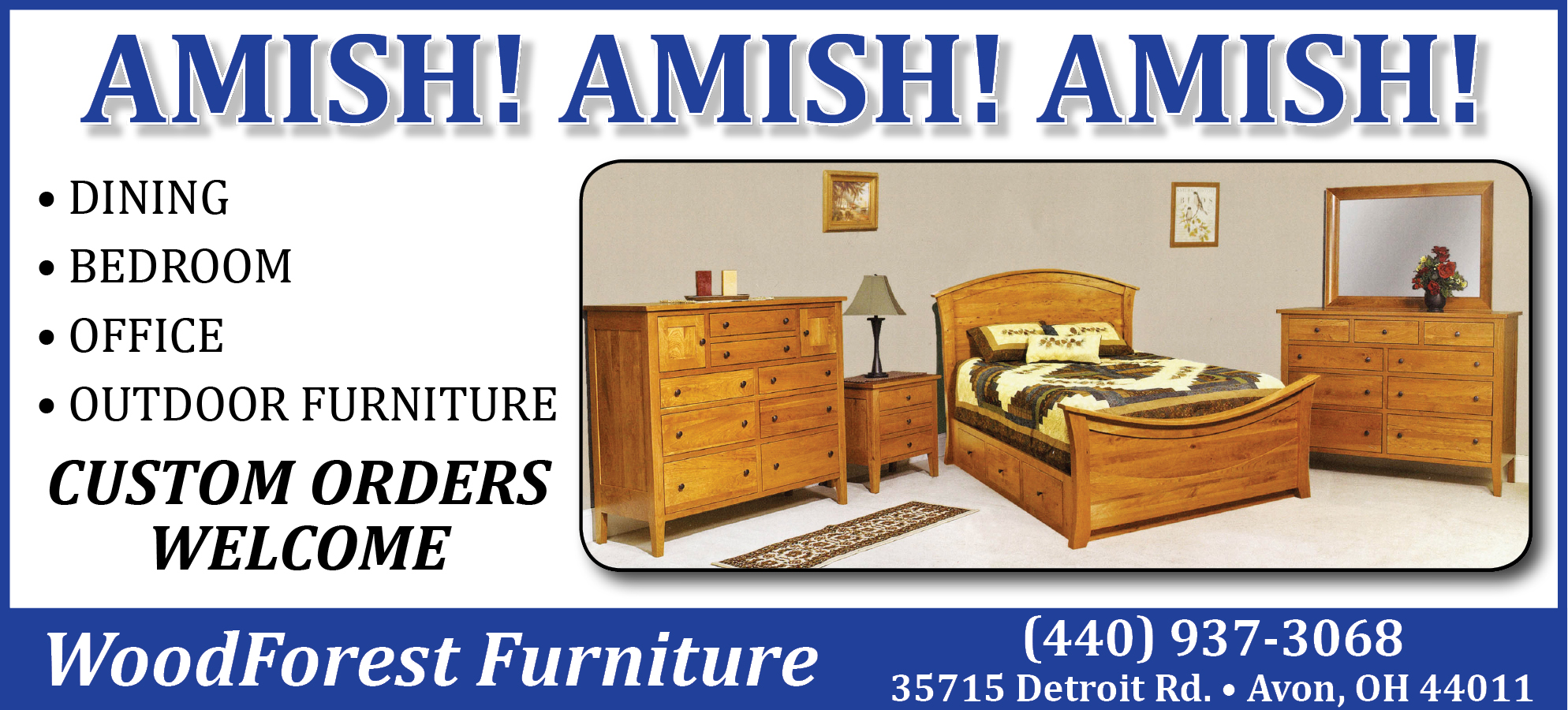 21816_WoodForest Furniture Ad