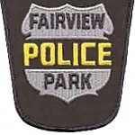 POLICE_Fairview Park_Disclaimer