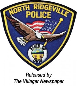 POLICE_North Ridgeville_Disclaimer
