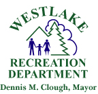 Westlake Recreation Logo