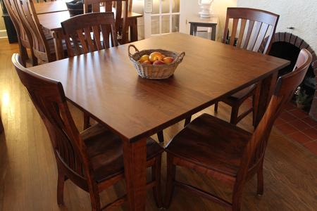 Woodforest Furniture Amish Furniture Hand Crafted In Ohio The