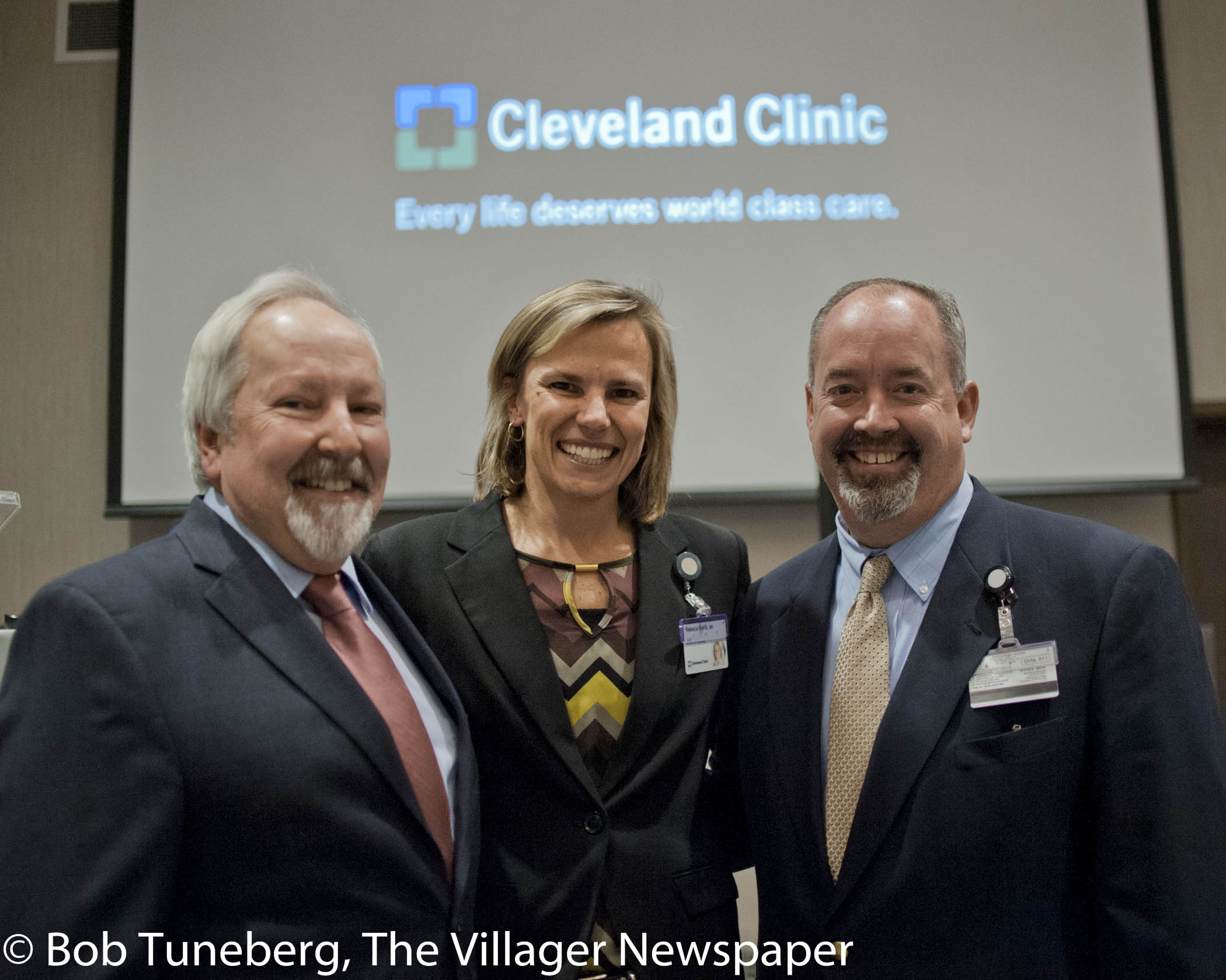 Cleveland Clinic Avon Hospital on Track for Fall Opening