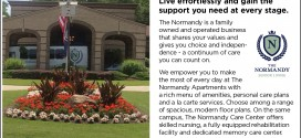 Sound Therapy! Good Vibrations at The Normandy Care Center