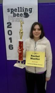 Rachel Mueller Avon Lake