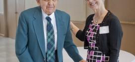 University Hospitals St. John Medical Center Celebrates Volunteers
