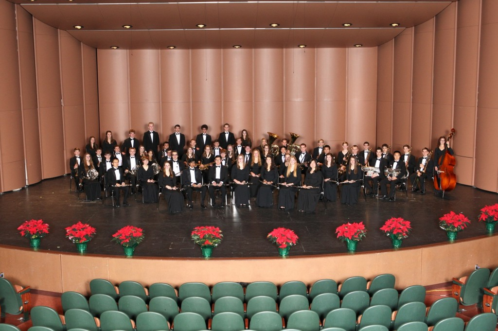 Symphonic Band 2016