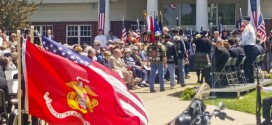Avon Honors Vets Who Gave All