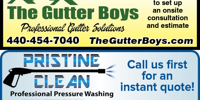 It S Finally Time To End Gutter Cleaning Forever The