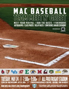 Baseball M&G-1