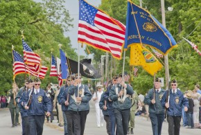 Honoring Our American Flag – Memorial Day Etiquette