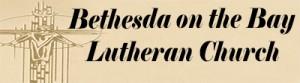 Bethesda Bay Logo
