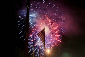 MARK YOUR CALENDAR – BAY DAYS June 30, July 1, July 2 and July 4