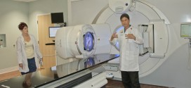 Ground-breaking Technology Installed at Mercy Cancer Center