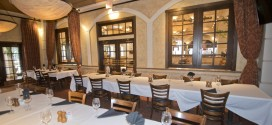 Brio Tuscan Grille Opens Party Room