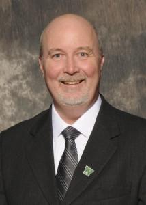 Scott Goggin, Westlake's Superintendent