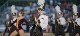 Band-A-Rama Showcases Marching Band Talent