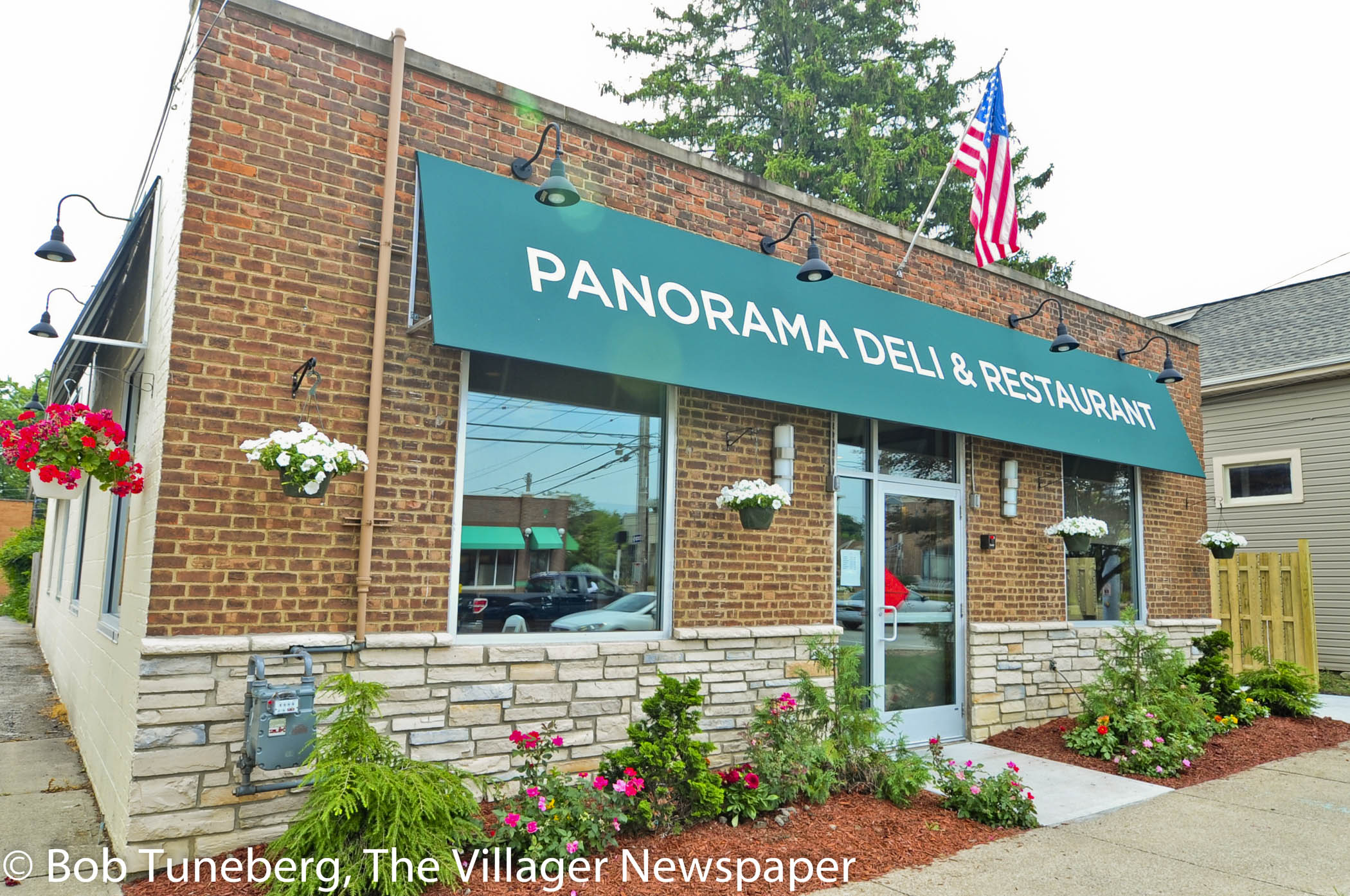 Panorama Restaurant: Casual Fine Dining in the Heart of Bay Village ...