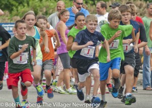 Kids' Activities Include: Bounce house, face painting, balloon artist and more! Awards to top 3 male & female in each age group. All finishers will receive an award!