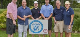 Golfers Raise Money for Youth Challenge
