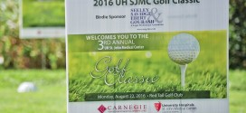 UH SJMC Golf Classic Supports Innovation Fund