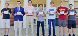 Seven Avon High School Students Named Commended Students