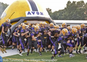 Avon is ranked first in the state Div. 2 region 6 poll this week. Also in the playoff hunt are Midview (third), Avon Lake (fourth), Olmsted Falls (fifth) and Weslake (sixth), proving that the SWC is one of the toughest leagues in the state.
