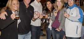 Crushers Beer Fest Celebrates the Season