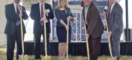University Hospitals Breaks Ground on North Ridgeville Health Center  and Freestanding Emergency Department