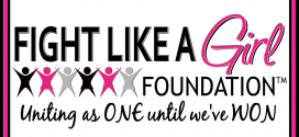 Fight Like a Girl Foundation Turkey Bash & Holiday Shopping Extravaganza