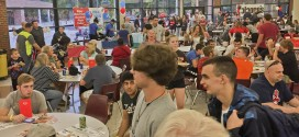 North Coast Rotary's Twelfth Annual Great Pizza Bake-Off at Avon Lake High School