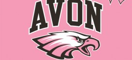 Avon Football 'PINK OUT' is Friday Night