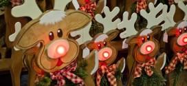 46th Annual Mrs. Claus' Closet, November 8 & 9