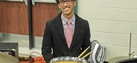 WHS Senior Selected For All-State Jazz Band