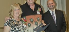 SJMC, WSPC Honor Milestone Employees