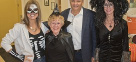 Avon Halloween Trick or Treat!