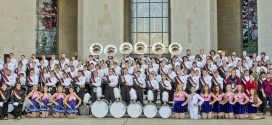 Avon Lake Marching Band Earns Superior Rating