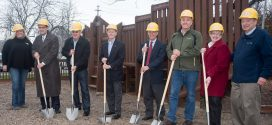 Play in Bay Celebrates Groundbreaking Ceremony