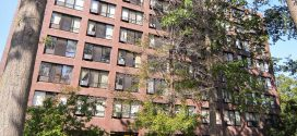 Bay's Knickerbocker Apartments to Receive $10M-plus in Upgrades