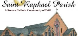St. Raphael Parish: Got Questions About Life?