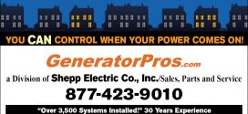 A Powerful, Affordable Solution for Homes and Businesses – Automatic Standby Generators