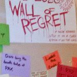 Spenser Wall of Regret-1-2